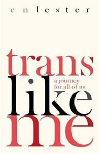 Picture of Trans Like Me: A Journey for All of Us