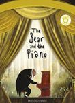 Picture of The Bear and the Piano Sound Book