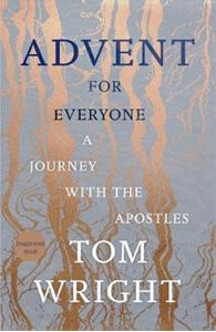 Picture of Advent for Everyone: A Journey with the Apostles