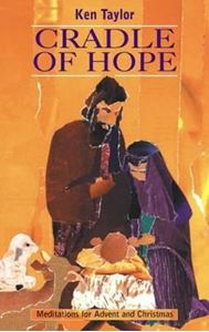 Picture of Cradle of Hope: Meditations for Advent and Christmas