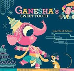 Picture of Ganesha's Sweet Tooth
