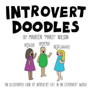 Picture of Introvert Doodles
