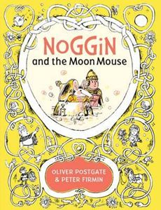 Picture of Noggin and the Moon Mouse