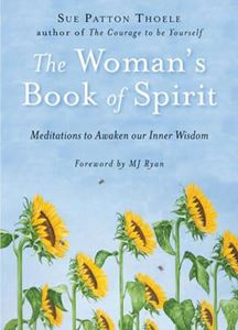 Picture of Woman'S Book of Spirit: Meditations to A