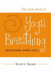 Picture of The Little Book of Yoga Breathing
