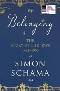 Picture of Belonging: The Story of the Jews 1492-1900