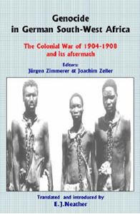 Picture of Genocide in German South-West Africa