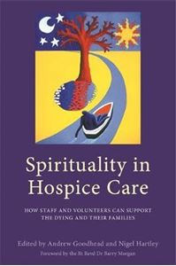 Picture of Spirituality in Hospice Care