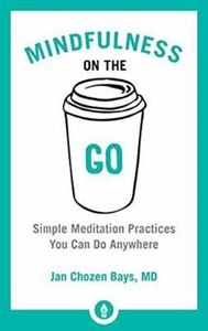 Picture of Mindfulness On The Go