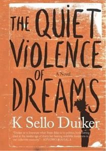 Picture of The Quiet Violence of Dreams