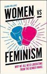 Picture of Women vs Feminism
