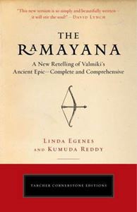 Picture of The Ramayana