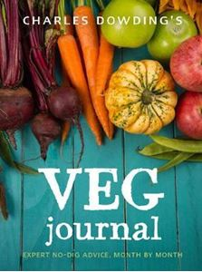 Picture of Charles Dowding's Veg Journal