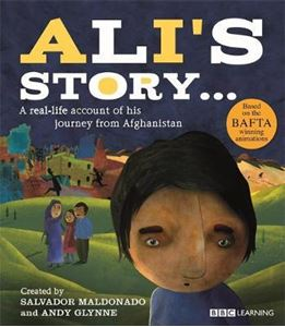Picture of Seeking Refuge: Ali's Story - A real-life account of his journey from Afghanistan
