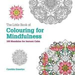 Picture of The Little Book of Colouring