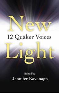 Picture of New Light: 12 Quaker Voices