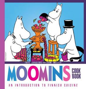 Picture of Moomins Cookbook