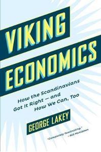 Picture of Viking Economics