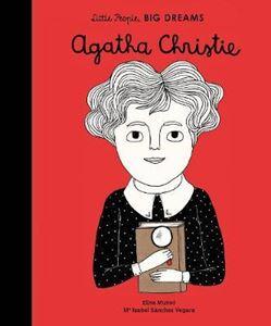 Picture of Agatha Christie