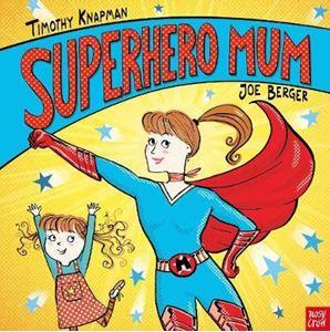 Picture of Superhero Mum