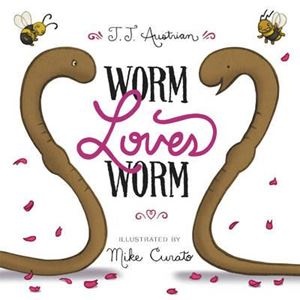 Picture of Worm Loves Worm