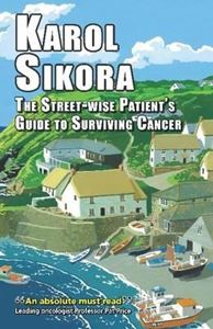 Picture of The Street-Wise Patient's Guide