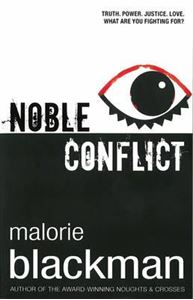 Picture of Noble Conflict