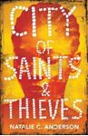 Picture of City of Saints & Thieves