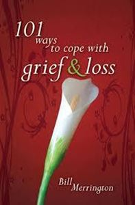 Picture of 101 ways to cope with grief & loss