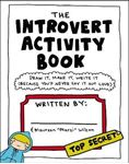 Picture of The Introvert Activity Book: Draw It, Ma