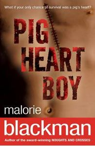 Picture of Pig Heart Boy