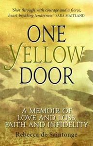 Picture of One Yellow Door