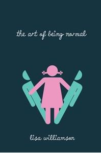 Picture of The Art of Being Normal