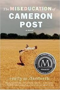 Picture of The Miseducation of Cameron Post