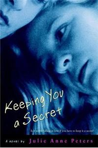 Picture of Keeping You a Secret