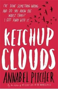 Picture of Ketchup Clouds