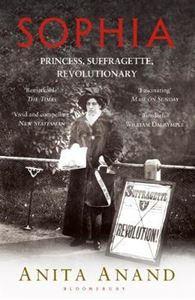 Picture of Sophia: Princess, Suffragette, Revolutionary