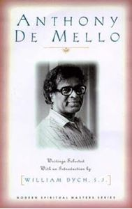 Picture of Anthony De Mello: Selected Writings