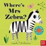 Picture of Where's Mrs Zebra?