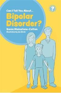 Picture of Can I tell you about Bipolar Disorder?