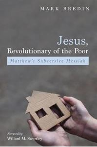 Picture of Jesus, Revolutionary of the Poor