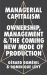 Picture of Managerial Capitalism: Ownership, Manage