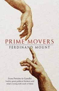 Picture of Prime Movers
