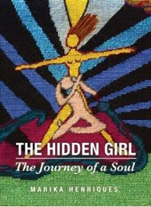 Picture of The Hidden Girl: The Journey of a Soul