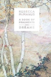Picture of A Book of Fragments and Dreams