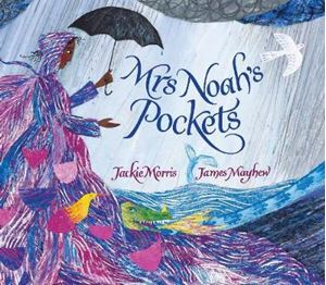 Picture of Mrs Noah's Pockets