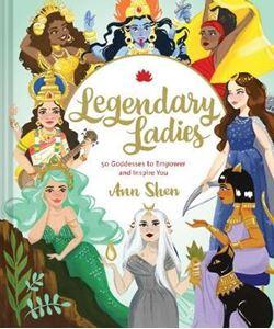 Picture of Legendary Ladies