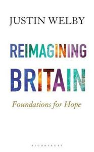 Picture of Reimagining Britain: Foundations for Hope
