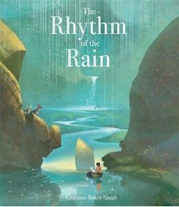 Picture of The Rhythm of the Rain