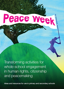 Picture of Peace Week Pack